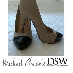 Michael Antonio